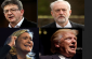 Le Pen, Trump, Corbyn and the prospect of War