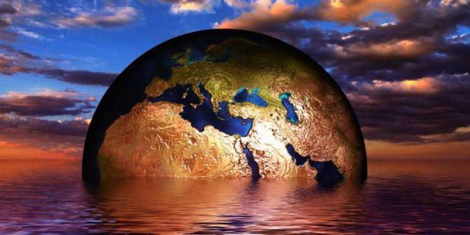 Τα τρία σενάρια των Γάλλων μετεωρολόγων για το κλίμα - Το αισιόδοξο, τα ενδιάμεσα και το κακό σενάριο!!!