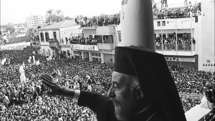 Κυπρος - ξανα μερες Ιουλιου 1974